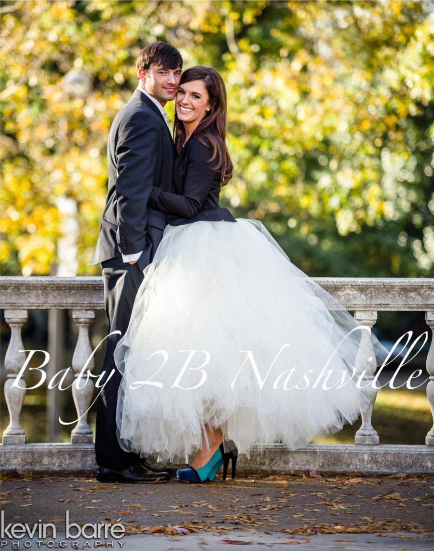 Wedding Tutu Women S Full Length Ballroom Style Ivory Bridal Skirt