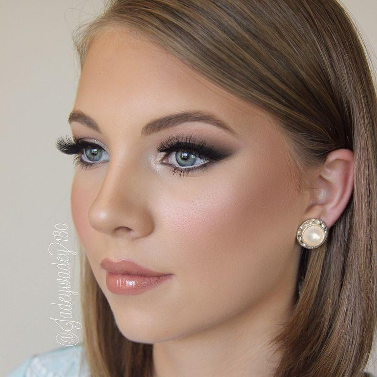 Tips For Diy Wedding Makeup : Maquillage - Wedding Makeup Tips For The DIY Bride ...