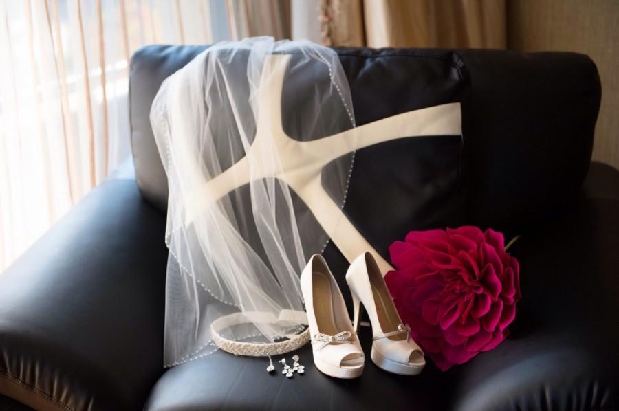 Mariage - Beautiful Bridal Rhinestone Wedding Sash Belt