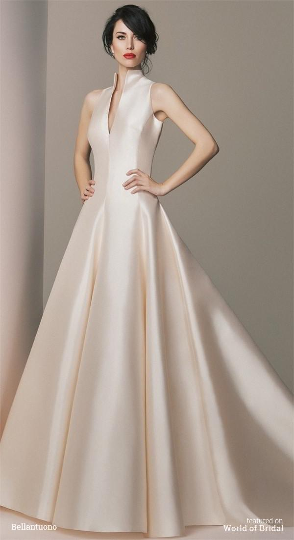 dfb47b3991bb Bellantuono 2016 Wedding Dresses  2497049 - Weddbook