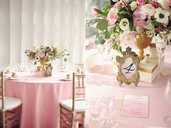 Mariage - Romantic Moscow Wedding