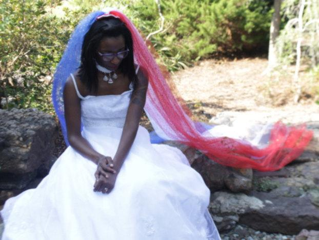 زفاف - Ablaze Military Wedding - Wedding Veil Cathedral - Chapel Veil - Long Veil - Unique Veil - Bridal Veil - Wedding Accessories
