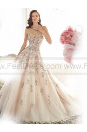 Wedding - Sophia Tolli Y11576 - Starling