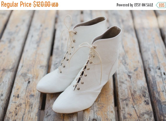 a0e34ac2760 Wedding Boots / Bridal Boots / Special Wedding Shoes / Vegan Bridal ...