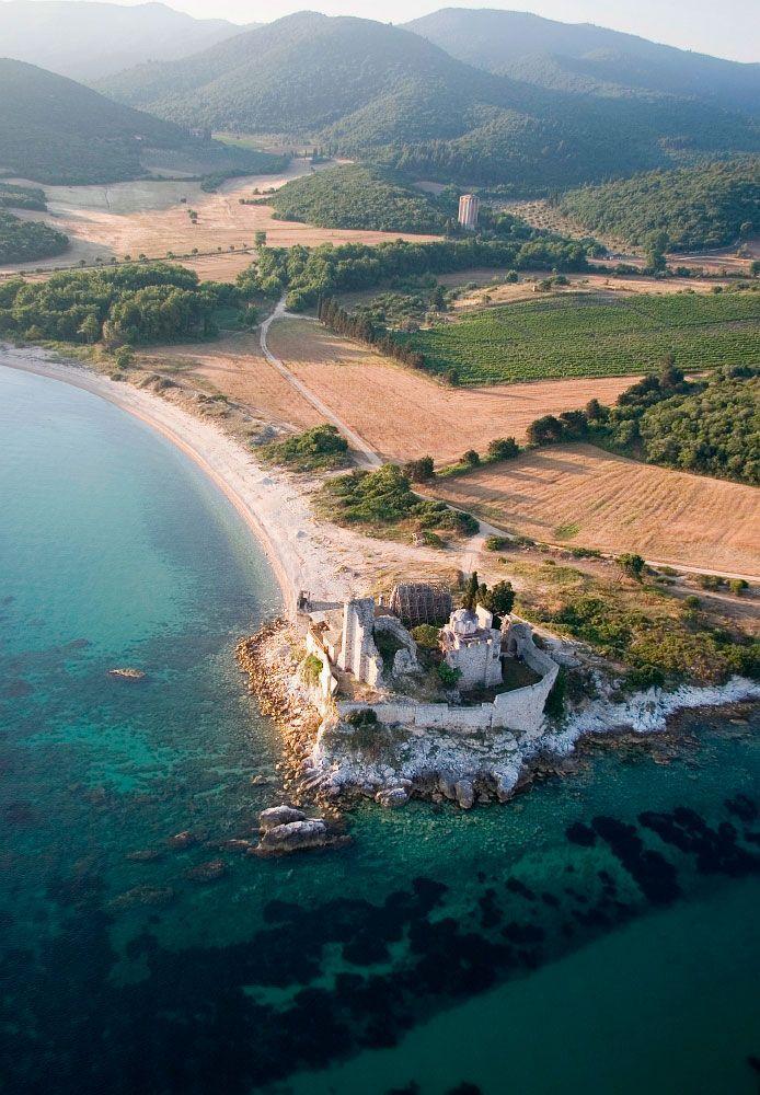 Mariage - Greece