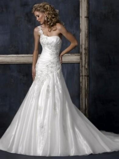 Brautkleider aus hof