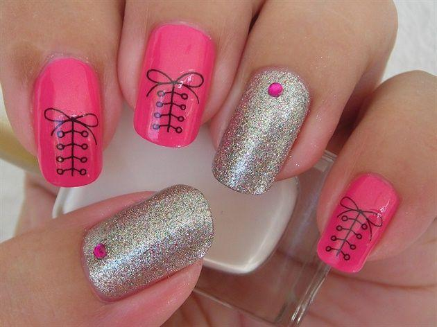 Nail Designs To Try Amazing Nail Arts For The Week 2497928 Weddbook