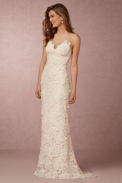Hochzeit - Jolie Gown