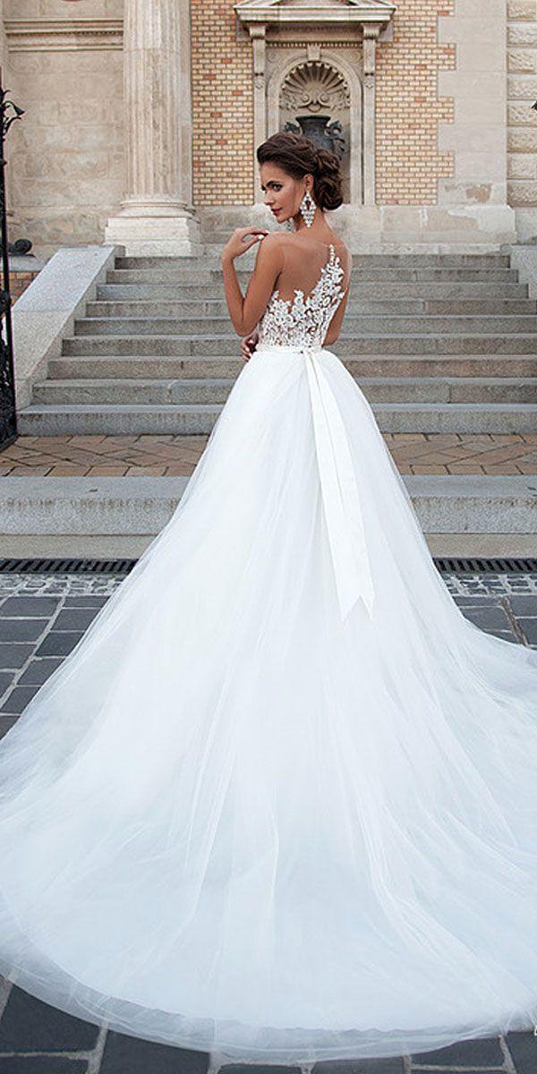 Wedding - Mila Nova Wedding Dresses Collection 2016