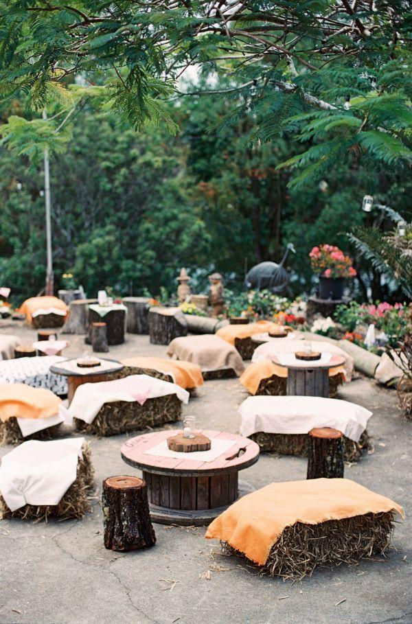 30 Fabulous Wedding Lounge Furniture Ideas For Reception ...