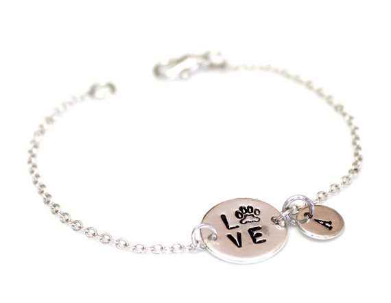 il gift listing for horse ride to live lover bracelet