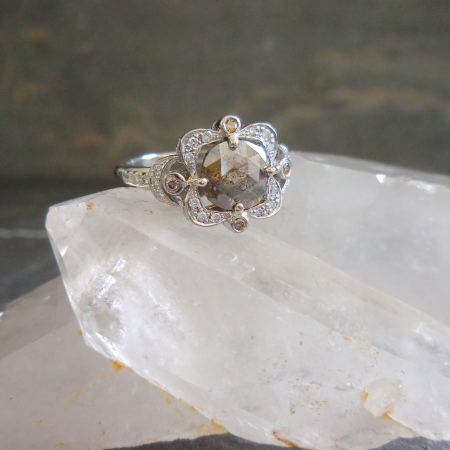 martha earth stewart brilliant rings asscher ring vert cut weddings diamond engagement modern gold vintage white