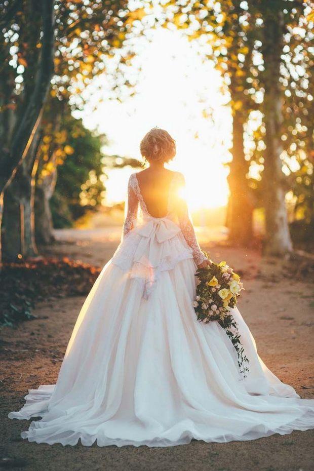 Wedding - Wedding Trends 2015: Vintage Inspired Wedding Ideas