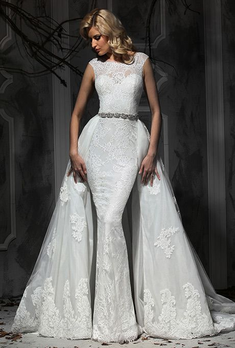 Wedding - Impression Bridal - 10365