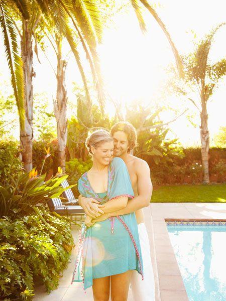 Свадьба - 9 Ways To Prep For Your Beach Honeymoon