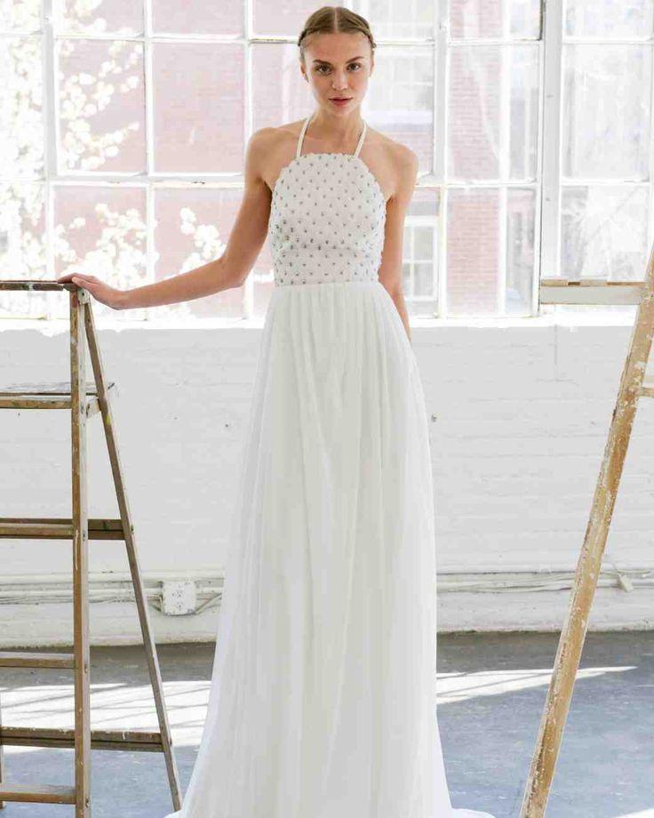 زفاف - Lela Rose Spring 2017 Wedding Dress Collection