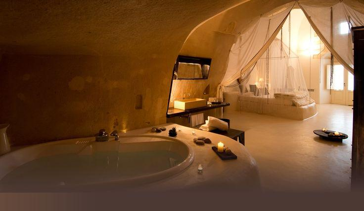 زفاف - Luxury Caves In Matera, Southern Italy
