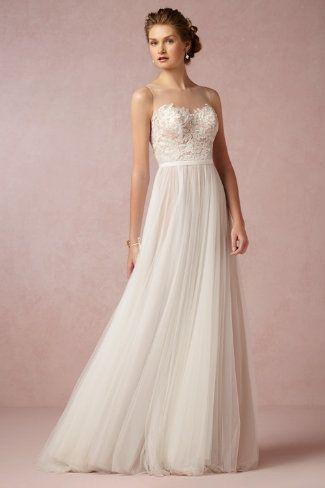 زفاف - New Wedding Dresses And Bridesmaid Dresses At BHLDN