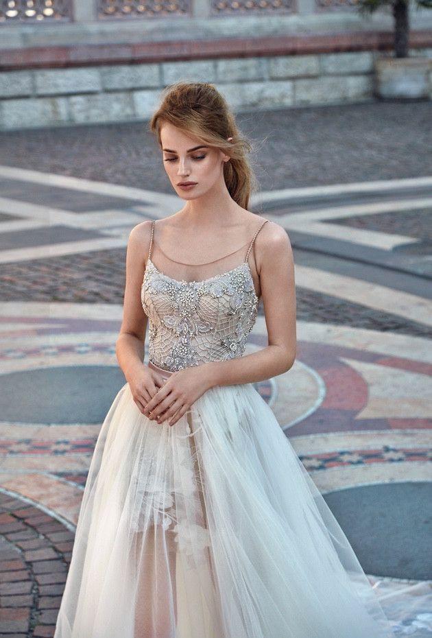 زفاف - Gala Collection; Read To Wear Wedding Dresses By Galia Lahav
