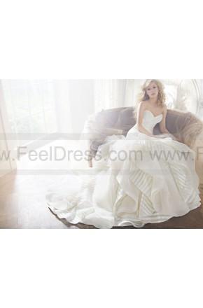 Свадьба - Hayley Paige Style HP6351 Keaton
