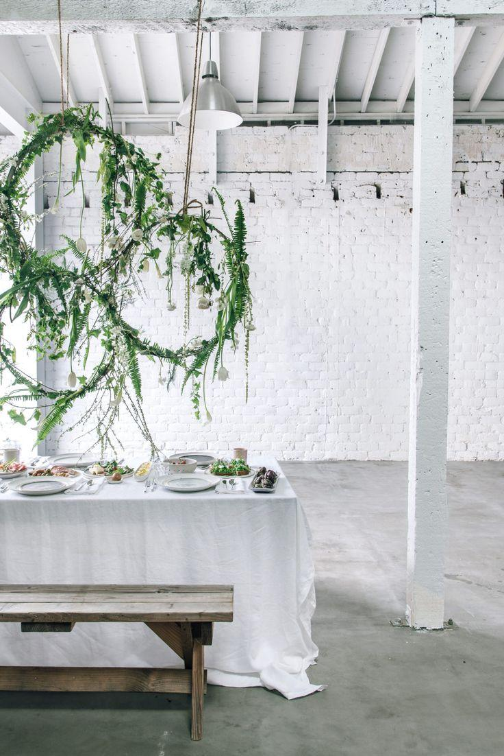 Mariage - Spring Brunch Ideas For Easy   Inspired Seasonal Entertaining - Anne Sage