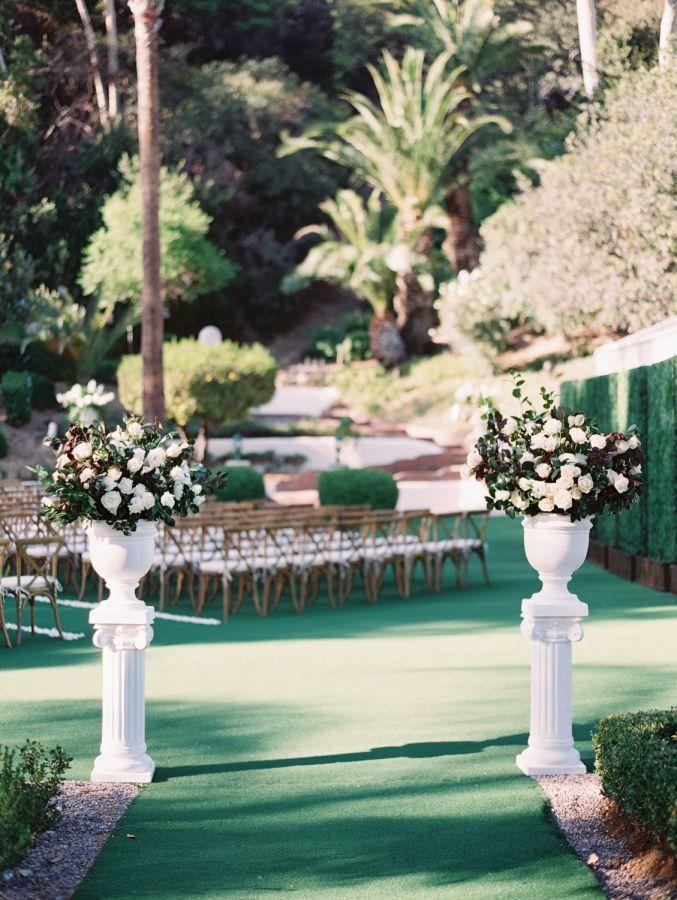 Mariage - A Black Tie Wedding That'll Up All Your