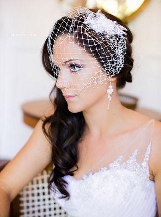 Mariage - Pretty In Pastels - Kleinevalleij {Real Wedding}