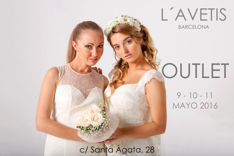 Wedding - Outlet de vestidos de novia en Barcelona