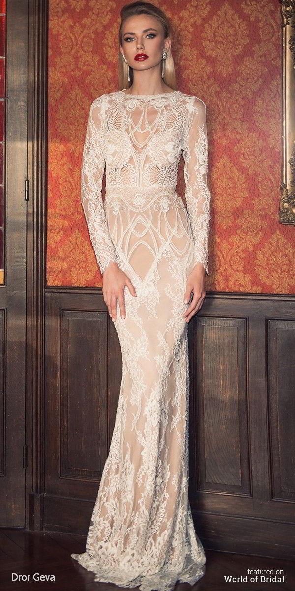 Mariage - Dror Geva 2016 Wedding Dresses