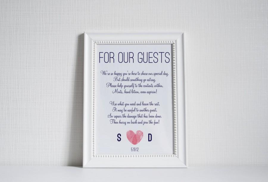 Wedding Bathroom Basket Ideas Custom Thumbprint Heart Bathroom Basket Sign  5x7. Wedding Bathroom Basket Ideas   Download Bathroom Baskets