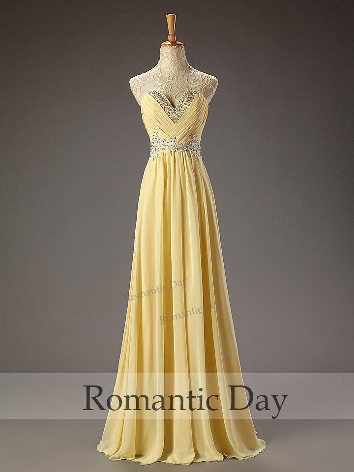 Wedding Dress Sequins Turned Yellow 64