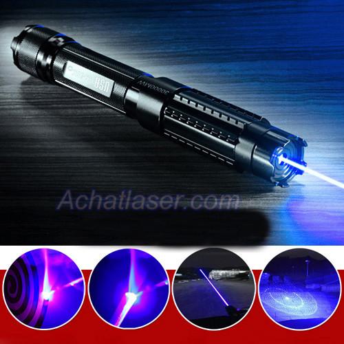Свадьба - puissance pointeur laser