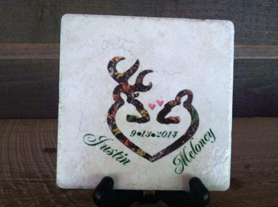 Свадьба - Camo Wedding Tile