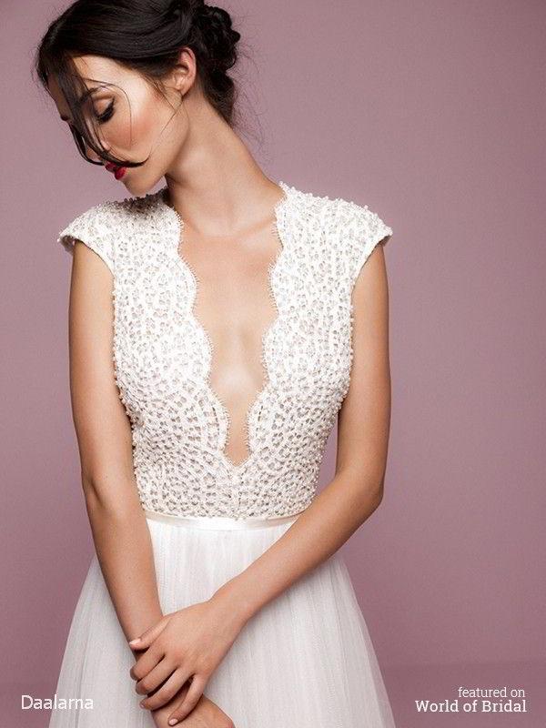Свадьба - Daalarna 2016 Wedding Dresses