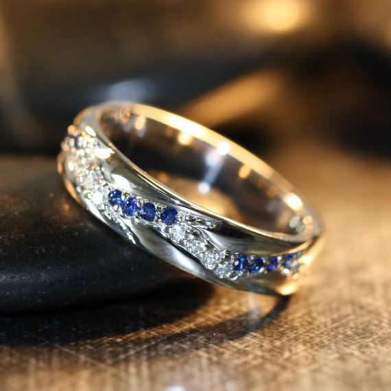 diamond click on in wedding band pinterest sapphire best images gold bands kelliesmithracz the rings eternity and anniversary white