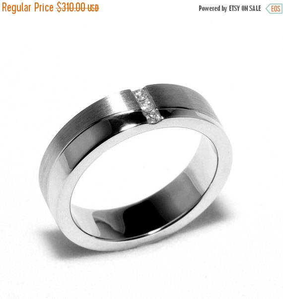 ON SALE Womens Wedding Rings Promise Ring Engagement Ring With Diamonds 2501