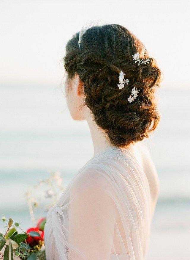 زفاف - Romantic Sunset Oceanside Wedding Inspiration