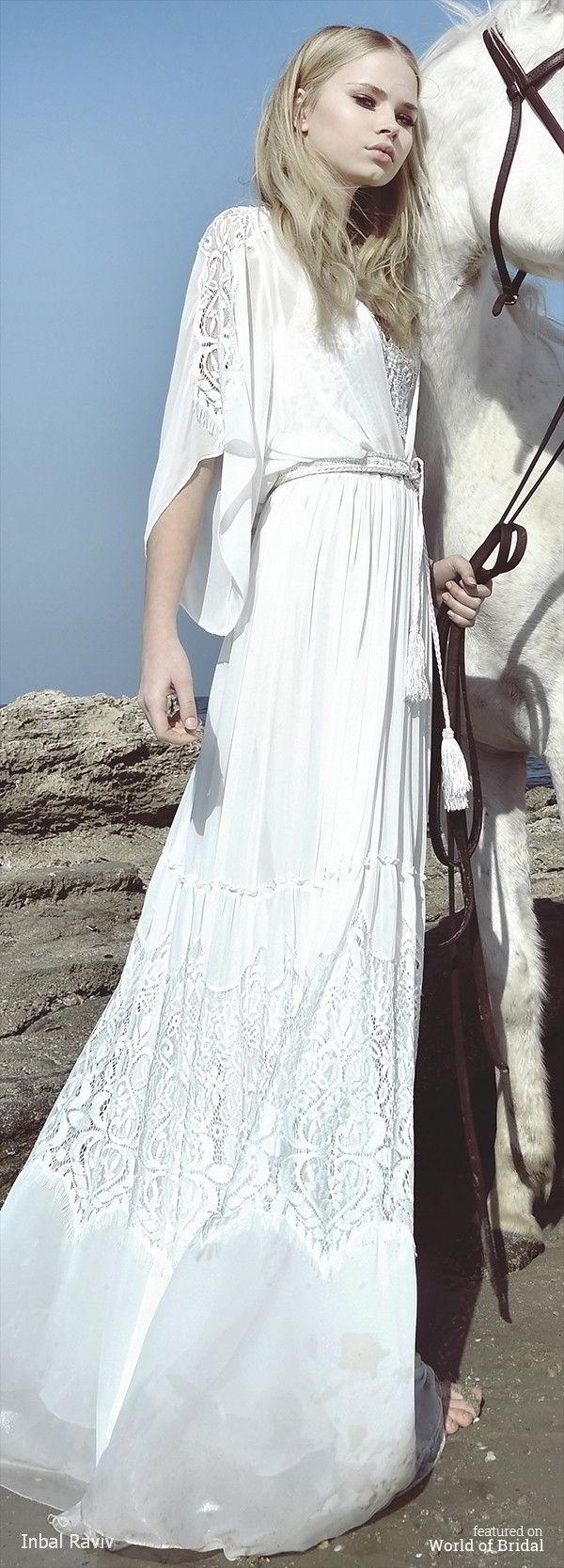 Mariage - Inbal Raviv 2016 Wedding Dresses