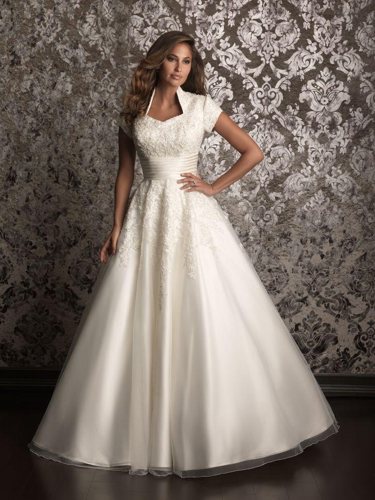 Wedding - Style: M491