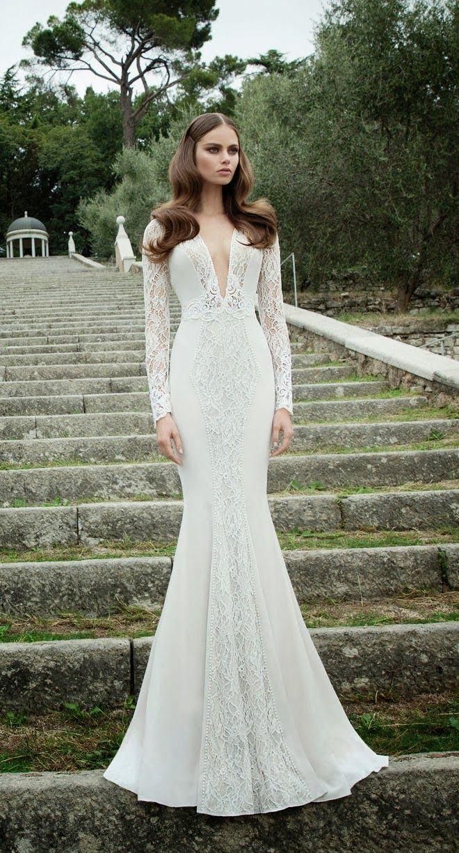 Hochzeit - Winter Wedding Dresses