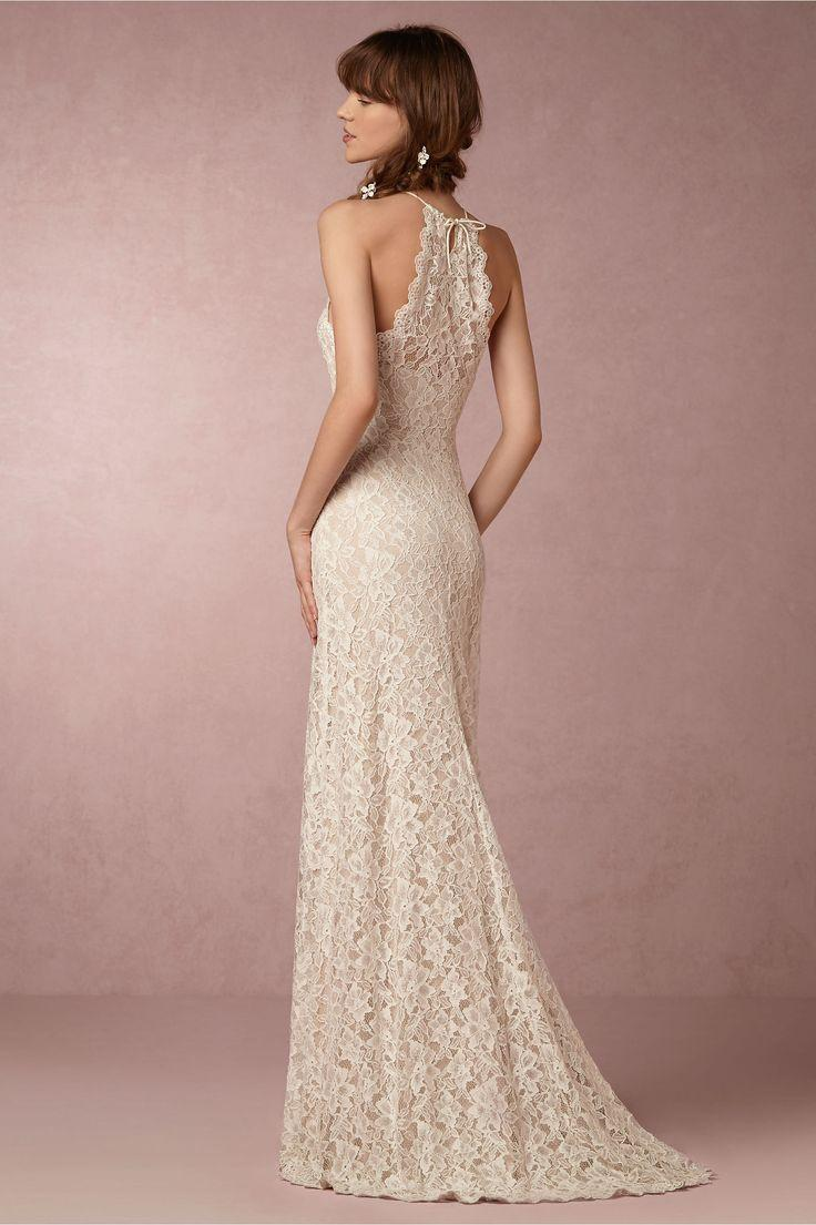 زفاف - Mina Gown