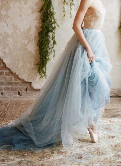 Hochzeit - 45 Pretty Pastel Light Blue Wedding Ideas