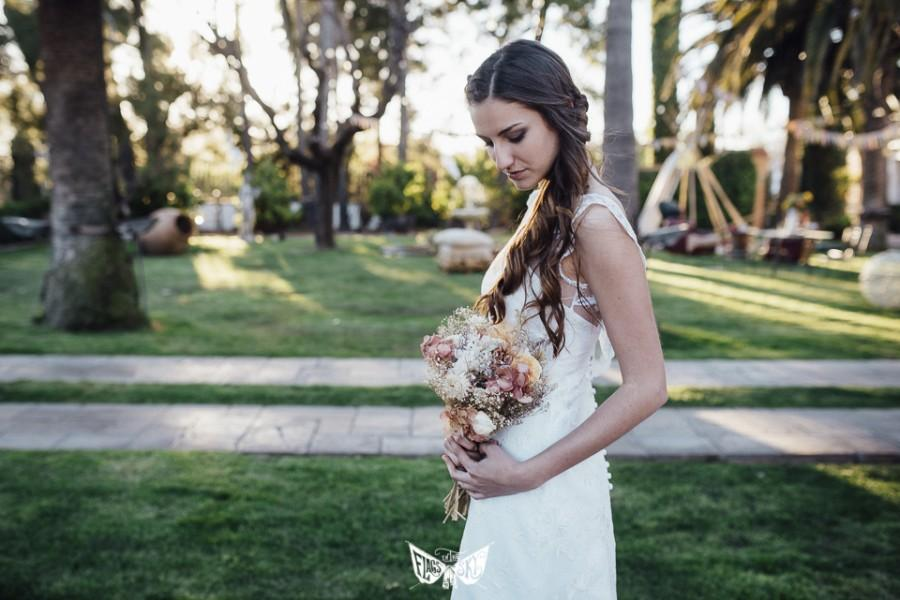 Wedding - Wedding dresses from L'AVETIS http://www.lavetis.es/