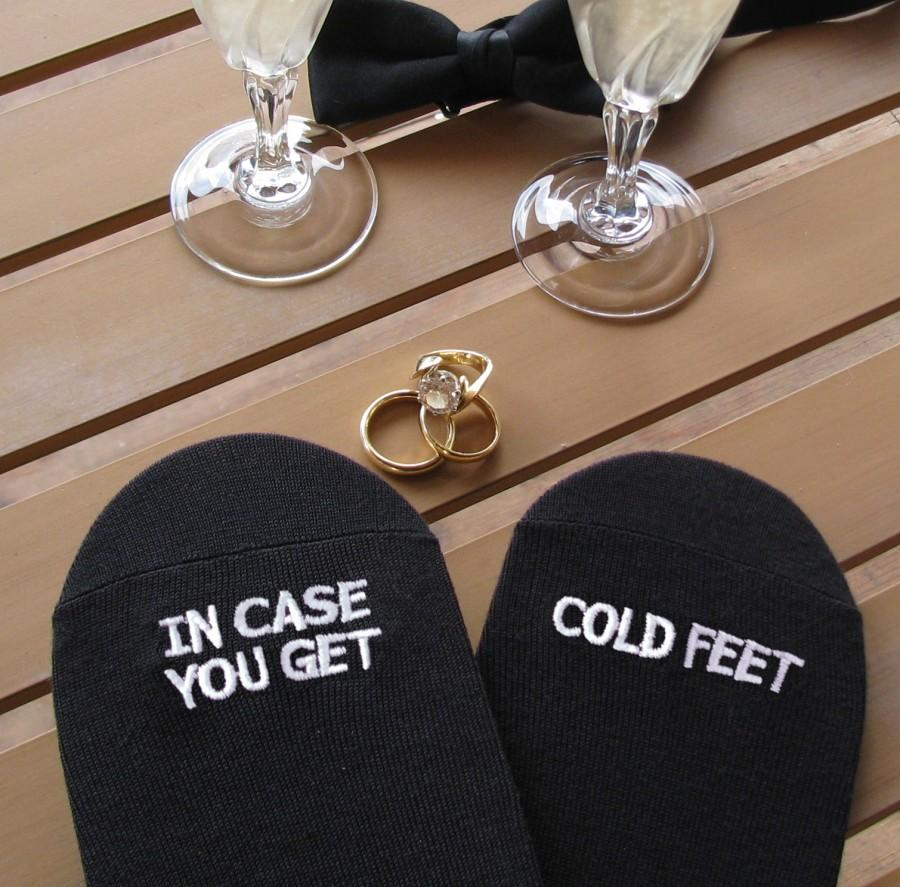 getting cold feet about your wedding dress bfab