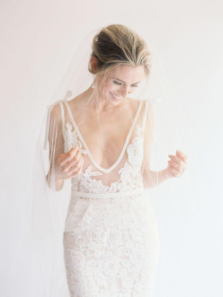 Hochzeit - The Coolest Dress Necklines You've Ever Seen