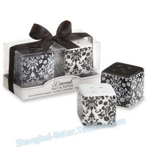Wedding Small Things Creative Gift Love Birds Spice Jar Tc022 Birthday European Full Moon Party Universal Taobao