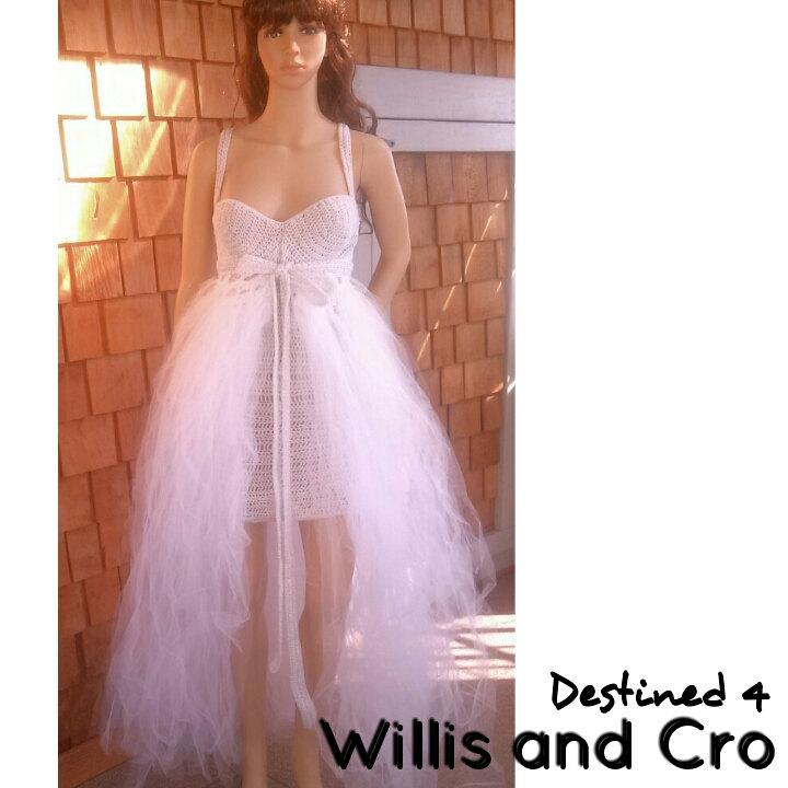 Mariage - Tulle 4 Love