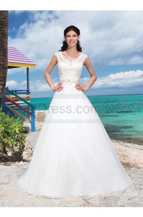 Mariage - Sincerity Bridal Wedding Dresses Style 3777