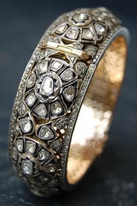 Mariage - Bracelets