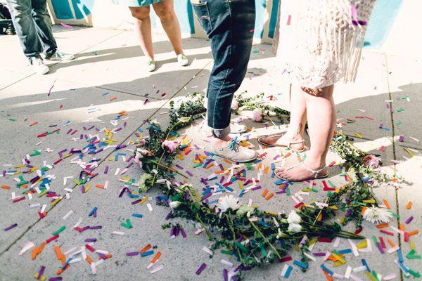 Mariage - Real Wedding: Des   Fel